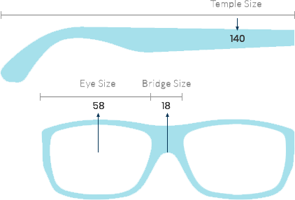 glasses-template