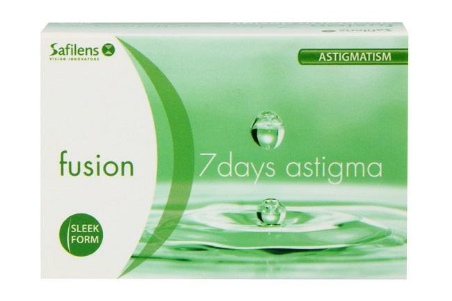 fusion 7days astigm