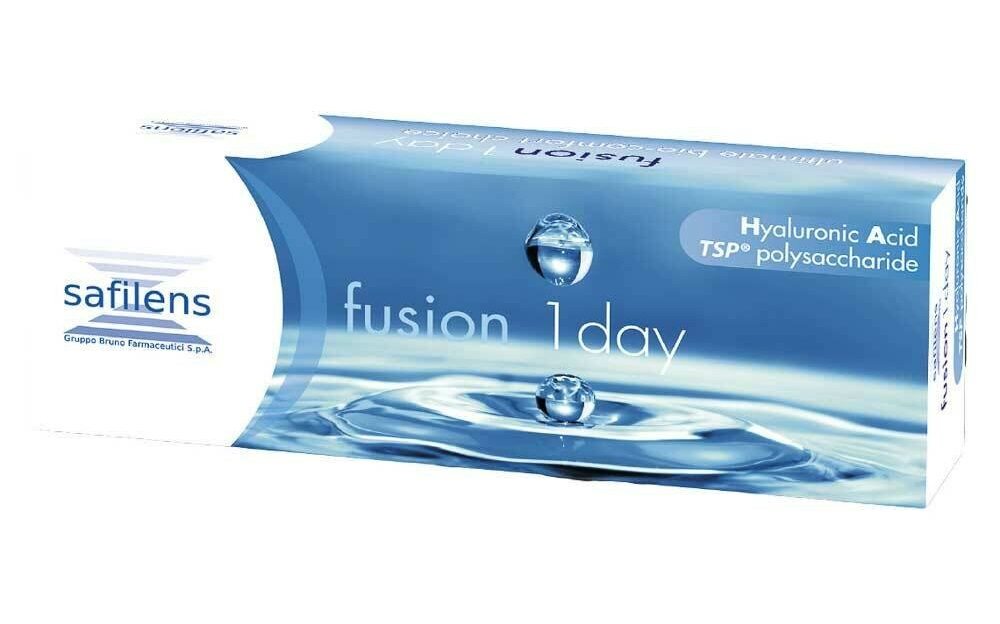 fusion1day